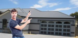 Garage Door Repair Azusa